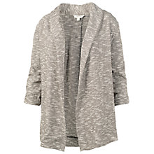 Buy Fat Face Callington Textured Blazer, Phantom Online at johnlewis.com