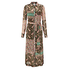 Buy East Alhambra Long Shirt Dress Online at johnlewis.com
