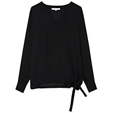 Buy Gerard Darel Silk Beaumont Blouse Online at johnlewis.com
