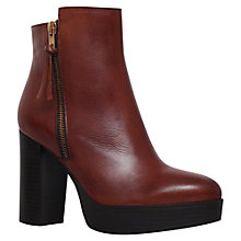 Buy Carvela Supremo High Heel Ankle Boots Online at johnlewis.com
