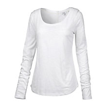 Buy Fat Face Ella Long Sleeve T-Shirt Online at johnlewis.com