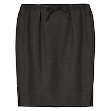 Buy Gerard Darel Skirt, Grey Online at johnlewis.com
