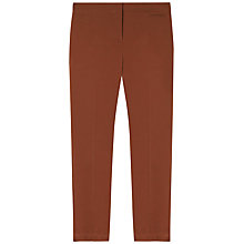 Buy Gerard Darel Trousers, Camel Online at johnlewis.com