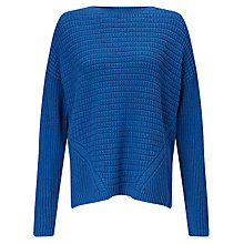 Buy John Lewis Capsule Collection Mix Stitch Jumper Online at johnlewis.com
