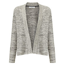 Buy John Lewis Capsule Collection Space Dye Cardigan, Multi Online at johnlewis.com