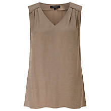 Buy Bruce by Bruce Oldfield V-Neck Top Online at johnlewis.com