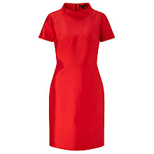 Buy Bruce by Bruce Oldfield Silk Wool Panel Dress Online at johnlewis.com