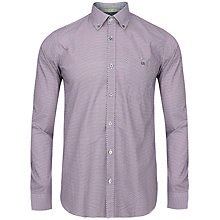 Buy Ted Baker Lonmaul Pattern Shirt Online at johnlewis.com