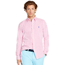 Buy Polo Ralph Lauren Sport Shirt Online at johnlewis.com