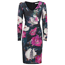 Buy Fenn Wright Manson Adelaide Dress, Floral Print Online at johnlewis.com