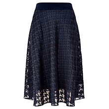 Buy Fenn Wright Manson Una Skirt, Black Online at johnlewis.com