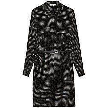 Buy Gerard Darel Dress, Black Online at johnlewis.com