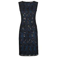 Buy Fenn Wright Manson Monique Dress, Black Online at johnlewis.com