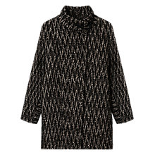 Buy Gerard Darel Coat, Black Online at johnlewis.com
