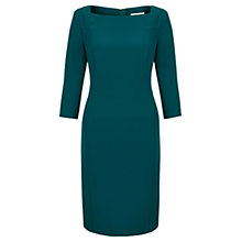 Buy Fenn Wright Manson Cecily Dress, Teal Online at johnlewis.com