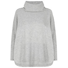 Buy Fenn Wright Manson Julita Jumper, Grey Marl Online at johnlewis.com