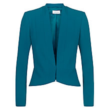 Buy Fenn Wright Manson Vienna Jacket, Teal Online at johnlewis.com
