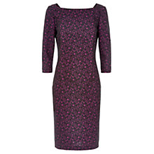 Buy Fenn Wright Manson Gaby Lace Dress, Magenta Online at johnlewis.com