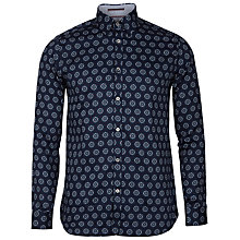 Buy Ted Baker T for Tall Blenny Floral Shirt Online at johnlewis.com