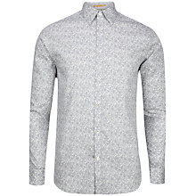 Buy Ted Baker T for Tall Paisley Print Shirt Online at johnlewis.com