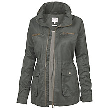 Buy Fat Face Sussex Four Pocket Shell Jacket Online at johnlewis.com