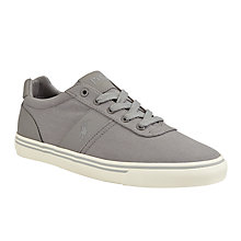 Buy Polo Ralph Lauren Hanford Shoes Online at johnlewis.com