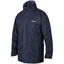 Buy Berghaus Cornice III Gore-Tex Waterproof Men's Jacket Online at johnlewis.com
