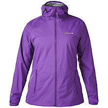 Buy Berghaus Stormcloud Waterproof Jacket Online at johnlewis.com