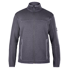 Buy Berghaus Tulach Fleece Jacket, Grey Online at johnlewis.com