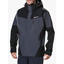 Buy Berghaus Arran Hydroshell Waterproof Men's Jacket Online at johnlewis.com