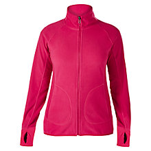 Buy Berghaus Prism Micro Half Zip Women's Fleece Online at johnlewis.com