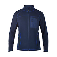 Buy Berghaus Riot Fleece Full Zip Fleece, Navy Online at johnlewis.com