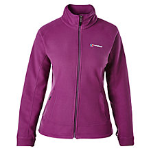 Buy Berghaus Prism Women' s Fleece Jacket Online at johnlewis.com