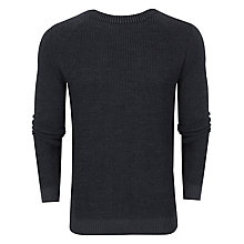 Buy Ted Baker Ribbed Jumper Online at johnlewis.com