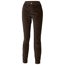 Buy Fat Face Cord Jeggings Online at johnlewis.com