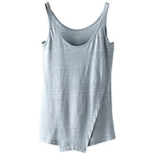 Buy Poetry Double Layered Linen Jersey Vest Top Online at johnlewis.com