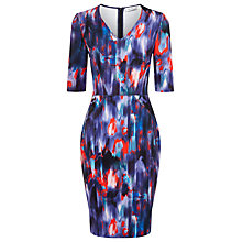 Buy Damsel in a dress Dalice Print Dress, Multi Online at johnlewis.com