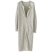 Buy Poetry Longer Length Baby Cardigan Online at johnlewis.com