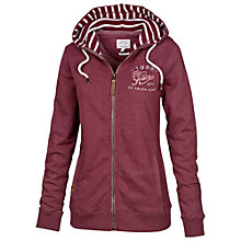Buy Fat Face Heritage Zip Through Hoodie Online at johnlewis.com