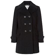Buy Windsmoor by Paul Costelloe Chelsea Double Breasted Wool Coat Online at johnlewis.com