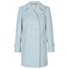 Buy Windsmoor Chelsea Double Breasted Wool Coat Online at johnlewis.com
