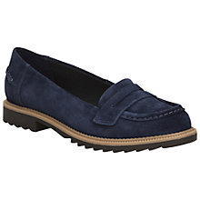 Buy Clarks Griffin Milly Loafers Online at johnlewis.com