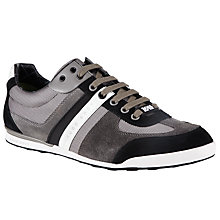 Buy HUGO BOSS Akeen Trainers Online at johnlewis.com