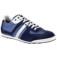 Buy BOSS Green Akeen Trainers Online at johnlewis.com