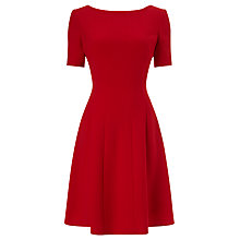 Buy Phase Eight Bronwyn Dress, Paprika Online at johnlewis.com