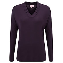 Buy Phase Eight Sabrina Top, Berry Online at johnlewis.com