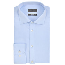 Buy John Lewis Satin Dobby Tailored Shirt Online at johnlewis.com