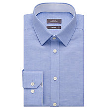 Buy John Lewis Regular Fit Long Sleeve Shirt Online at johnlewis.com