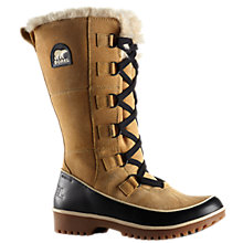 Buy Sorel Tivoli High Warm Women's Snow Boots Online at johnlewis.com