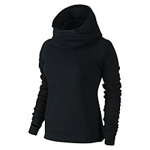 Buy Nike Tech Fleece Hoodie Online at johnlewis.com